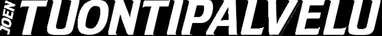 Joen Tuontipalvelu logo